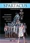 Spartacus - The Bolshoi Ballet