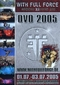 With Full Force 2005 [2 DVDs]