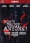 Don`t Trust Anyone! [3 DVDs]