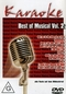 Karaoke - Best of Musical Vol. 2
