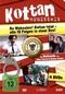 x KOTTAN ERMITTELT - BOX [4 DVDS]