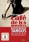 CAFE DE LOS MAESTROS - DIE GROSSEN MEIS... (OMU)