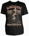 Magnifique schwarz - Steady Clothing T-Shirt