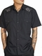 Dancing Dead Western - Steady Clothing Hemd - schwarz