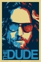 x THE BIG LEBOWSKI - POSTER