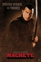 Machete Poster Steven Seagal as Torrez
