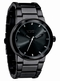 x THE CANNON - ALL BLACK - NIXON UHR