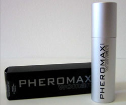 Pheromax Woman