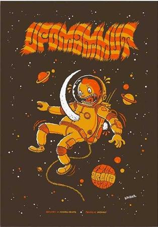 Ufomammut