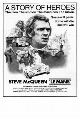 Steve McQueen - A Story of Heroes