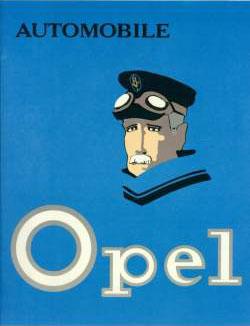 Opel Fahrer