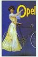 Opel Fahrrad