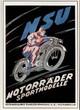 NSU Motorrrad
