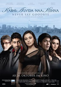 Kabhi Alvida Naa Kehna - Never Say Goodbye