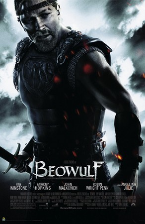 Beowulf - Poster