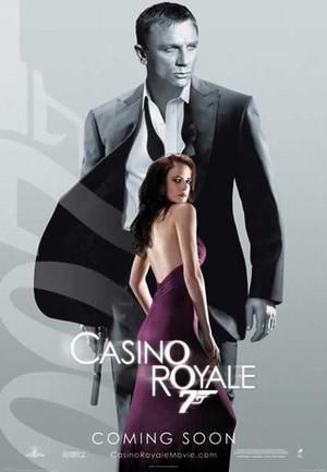 Casino Kleid