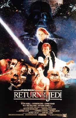 Return of the Jedi - Star Wars