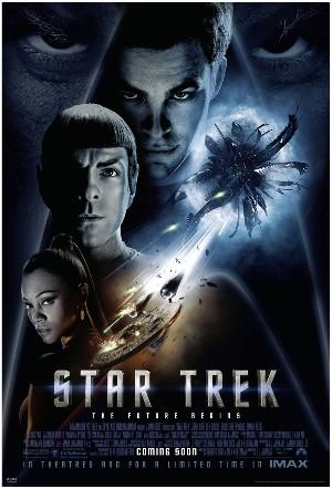 Star Trek XI - Poster
