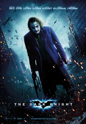 Batman: The Dark Knight - Poster