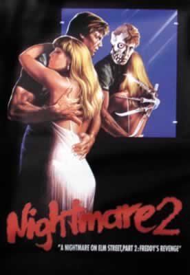 Nightmare on Elm Street II