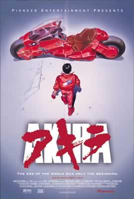 Akira 2001