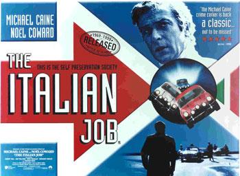 The Italien Job