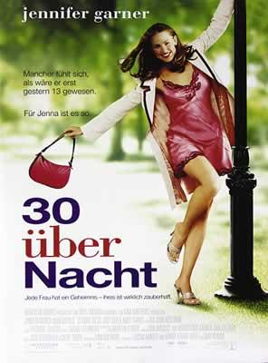 30 UEBER NACHT