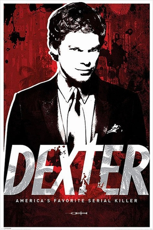 Dexter America's Favorite Serial Killer