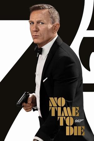 James Bond 007: Keine Zeit zu sterben Poster, Tuxedo