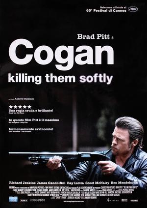Killing Them Softly Poster Cogan