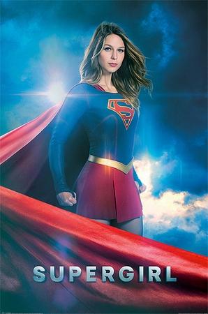 Supergirl Kara Zor-El - Poster