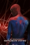 Spider-Man 4 Poster Back The Amazing Spider-Man