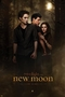 Twilight - New Moon - Poster