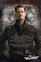 Inglourious Basterds: Brad Pitt - Poster