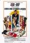 Leben und Sterben lassen (James Bond, 007) Poster