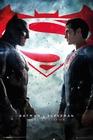 Batman vs Superman Poster Dawn of Justice