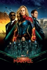 Captain Marvel Poster Epic