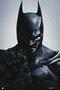 Batman Poster Batman & Soldiers