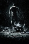 Batman - The Dark Knight Rises Poster Bane