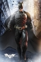 Batman - The Dark Knight Rises Poster Batman