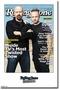 Breaking Bad Poster Walter White & Jesse Pinkman