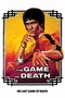 Bruce Lee Poster Game of Death