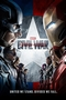 Captain America Civil War Poster United we stand