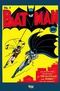 DC Comics Poster Batman