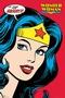DC Comics Poster Wonder Woman