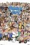 Family Guy Poster Alle Charaktere