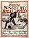 Faster Pussycat! Kill! Kill! - Poster