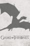 Game Of Thrones Poster Season 3 Dragon Shadow