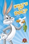Looney Tunes Poster Bugs Bunny What's up Doc?