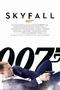 Skyfall Poster 007 James Bond